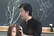 云盟造型-越南顶级发型总监培训课程七